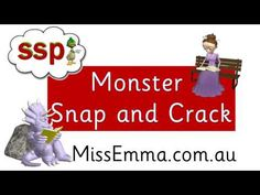 Introducing Snap and Crack- Cracking Comprehension with SSP - YouTube