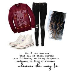 like the outfit especially cuz it has all time low!!!