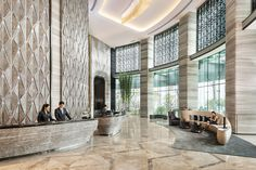 JW Marriott Hotel spa - Google Search