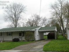 Patti VanScoy with Russell Real Estate Services: 18 Valley Park Dr, Norwalk, OH 44857 - Norwalk Real Estate