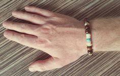 Bekijk dit items in mijn Etsy shop https://www.etsy.com/nl/listing/246256126/surf-and-sand-heren-armband
