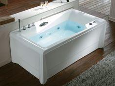 #BathtubsSuppliers | #BathTub | #ModernBathtubs | Whirlpool Bathtubs - Drizzle