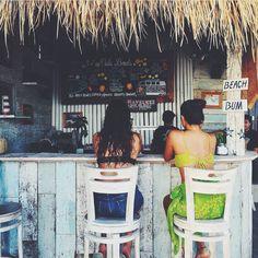 Nalu Bowls, available in 2 locations, Uluwatu or Seminyak. Bali.