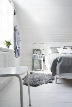 Interior photographed by Per Gunnarson