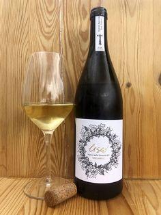 Uve Solaris. Leggi recensione al link White Wine, Alcoholic Drinks, Bottle, Glass, Link, Drinkware, Flask, Corning Glass, White Wines