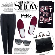 Summer travel style with Ifchic! Contest with Prizes on Polyvore