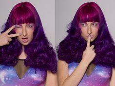 Galaxy Girl Overload.
