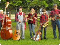 Sloughgrass Family Band