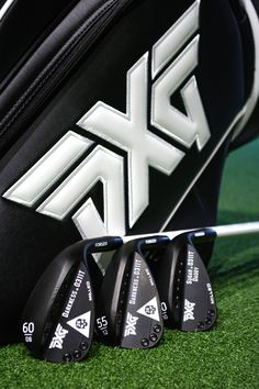 Don't Be Afraid Of The Dark!☠️ Fine-tune your short game with PXG's 100% milled #0311T wedges#PXGTroops #TeamPXG #PlayPXG #PXG #golf #golfer #golfers #golflife #PXGME #DontBeAfraidOfTheDark #Darkness #sugardaddy #Milled #golfindubai #golfshopdubai #eGolf #golfdxb #eGolfMegastore