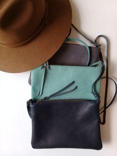 #Slingbags #Clutch #Shouldersling Shoulder Sling, Leather Backpack, Backpacks, Bags, Fashion, Handbags, Moda, Leather Backpacks, Fashion Styles