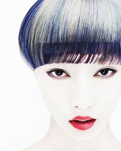 2014 Area Stylist of the year Chubu area Prize