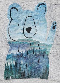 NEXT Kids design featured on print & pattern