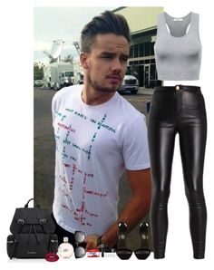 """""""Liam Payne #73"""" by ambere3love34 ❤ liked on Polyvore featuring Payne, Yves Saint Laurent, Burberry, Huda Beauty, Chanel, Dolce&Gabbana, Christian Dior and Gucci"""
