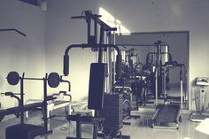 Gym @ Aadya Resort, Bangalore