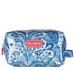 Box Cosmetic Bag – Lou Harvey USA Jansport Backpack, Cosmetic Bag, Cruise, Backpacks, Cosmetics, Usa, Bags, Accessories, Handbags