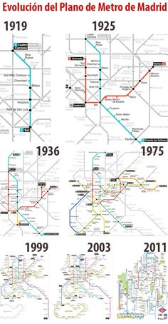 #metro México DF | Products & Useful things | Pinterest ...