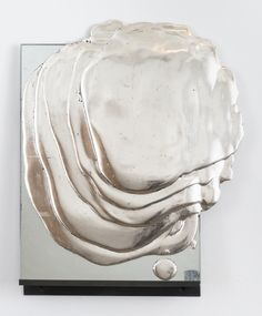 Nancy Lorenz, 'Ge32 Germanium,' 2015, Morgan Lehman Gallery