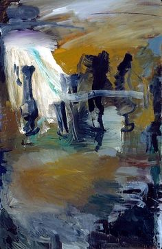 PER KIRKEBY http://www.widewalls.ch/artist/per-kirkeby/  #abstractexpressionism  #conceptualart  #popart  #sculpture