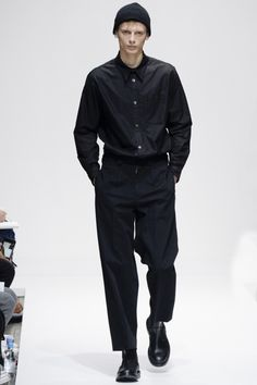 Margaret Howell 16FW #menswear #fashion #mode #style