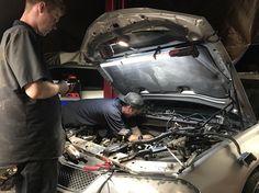 What would I do without these guys?!?!  #mobilemechanic #autorepair #napaautocarecenterkapolei #mechanic