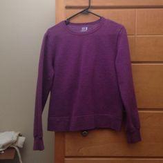 Purple sweater 😍 Sweaters