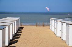 Belgium, Knokke-Heist, North Sea