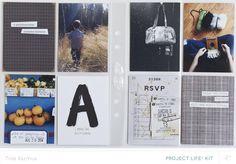 August by lifelovepaper at Studio Calico