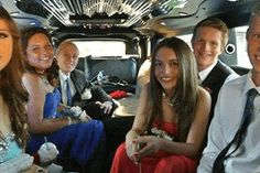 Limo service in Orange county