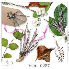 Vol. 0287 Nature Mix
