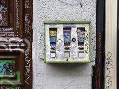 Kaugummiautomat V - July 2014