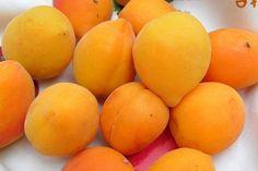 Voedwel, natuurlijk voedingsadvies, abrikozen