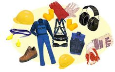 personal protective equipment | Personal Protective Equipment PPE / Equipamentos de Proteção ...