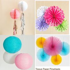 PARTY DECOR Baby Shower Decorations, Party, Receptions, Direct Sales Party