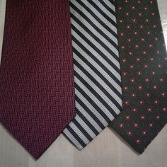 772ddf7948c1 Ralph lauren tie lot 3 Silk Made In USA #fashion #clothing #shoes #