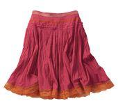 Cuban Skirt