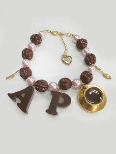 Angelic Pretty: Melty assorted bracelet