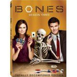 Bones: Season Three (DVD)By David Boreanaz