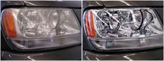 Mobile car headlight restoration service in Auckland. We repair and protect oxidized, yellowed and foggy headlights at reasonable prices. Headlight Repair, Headlight Lens, Car Repair, Interior Design Website, Best Interior Design, Foggy Headlights, Headlight Restoration, Henderson Nv, Car Polish