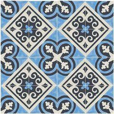 8 best Sidemen Tiles, Bali images on Pinterest | Bali, Cement tiles ...