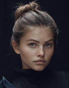 [FC: Thylane Blondeau] Tara McEvans has been switched constantly from foster home to foster home, her spoiled and bitchy attitude making it hard for any family to tolerate her, but reaching here, she's made it her goal to be as friendly to people in town as possible before she gets switched again and to try not to piss anyone off or get into a fight. Having a cousin in town helps too, Marten, although they have never spoken much. Partying, however, she is still open to.