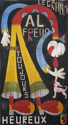 Spider - Galleria l'Affiche Milano
