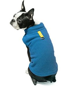 Gooby Every Day Fleece Cold Weather Dog Vest for Small Dogs, Dog Sweaters Cold Weather Dogs, Small Dog Sweaters, Dog Vest, Small Dogs, Best Dogs, Boston Terrier, Dog Stuff, Animals, Top