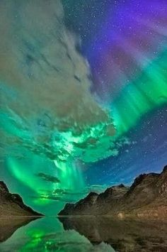27 Places In The U.S. That Foreigners Are Crazy About » Northern Lights, Alaska