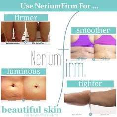 neriumfirm for beautiful skin #beauty www.kdemeritt.nerium.com Become a preferred customer and get discounted products today!