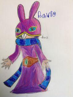 Ravio: Credit-Hyrulean Pikachu