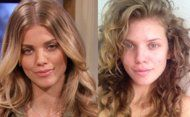 '90210' Star AnnaLynne McCord Goes Without Makeup On Twitter: 'I'm Over Hollywood's Perfection Requirement'  (Good for her!)
