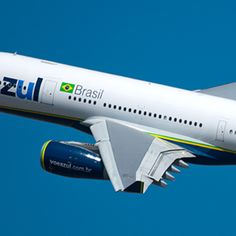 Azul Airlines, the Brazilian start-up launched by JetBlue founder David Neeleman, is offering all-you-can-fly air passes for flights within Brazil.  The passes cost $299 for 10 days of unlimited domestic
