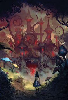 Image Alice : Retour au Pays de la Folie PC - 27                              …