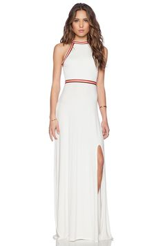 Lovers + Friends Sienna Maxi Dress in Ivory   REVOLVE Summer 2015, Spring  Summer, e7c4aaba33b0