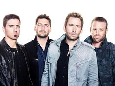 Nickelback No Fixed Address Guitar Giveaway